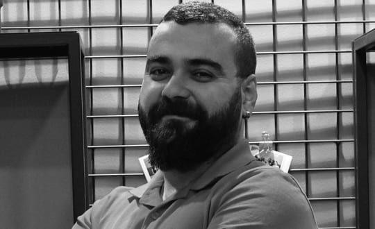 Selim Yalçın